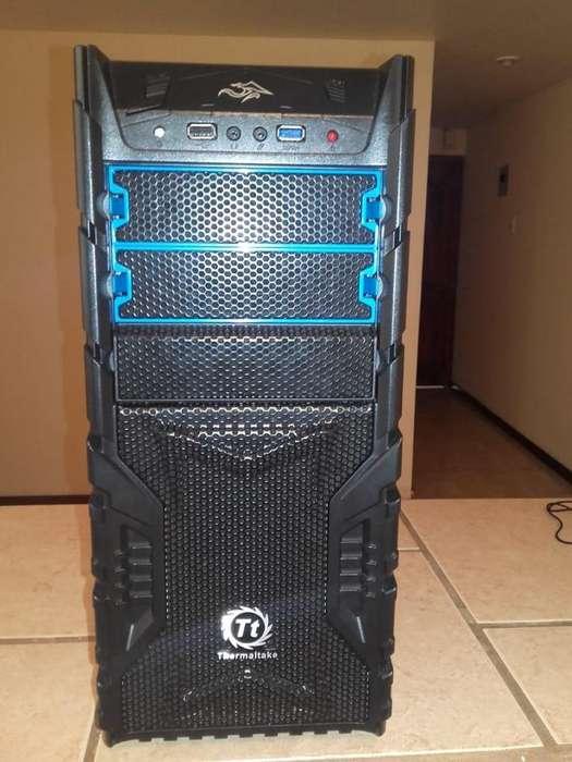 Computadora Gamer AMD FX 6 nucleos