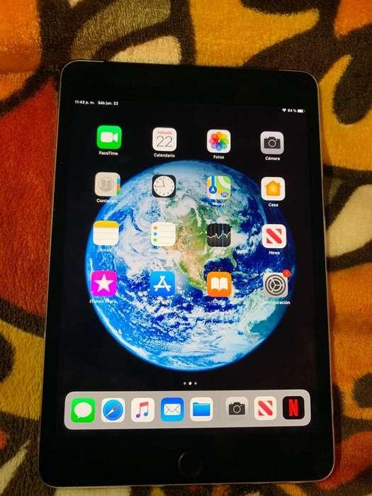 Cambio iPad Mini 4 Wifi Y Lte