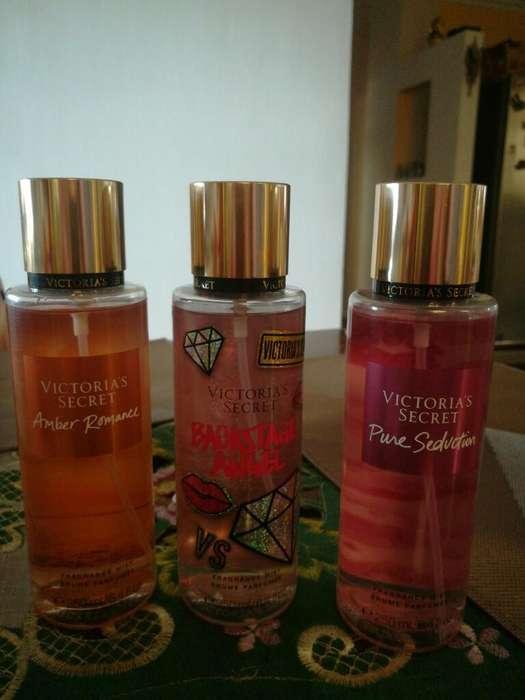 Victoria Secret Locion Perfumada 250ml