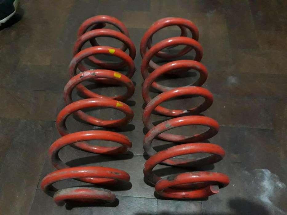 VENTO MK5/A3 LINEA NUEVA/<strong>seat</strong> LEON MK2: ESPIRALES TRASEROS PROGRESIVOS RM
