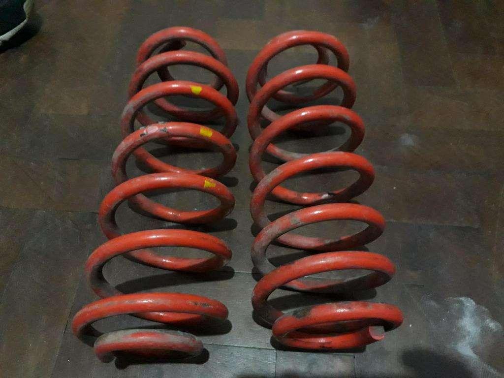 VENTO MK5/A3 LINEA NUEVA/SEAT LEON MK2: ESPIRALES TRASEROS PROGRESIVOS RM