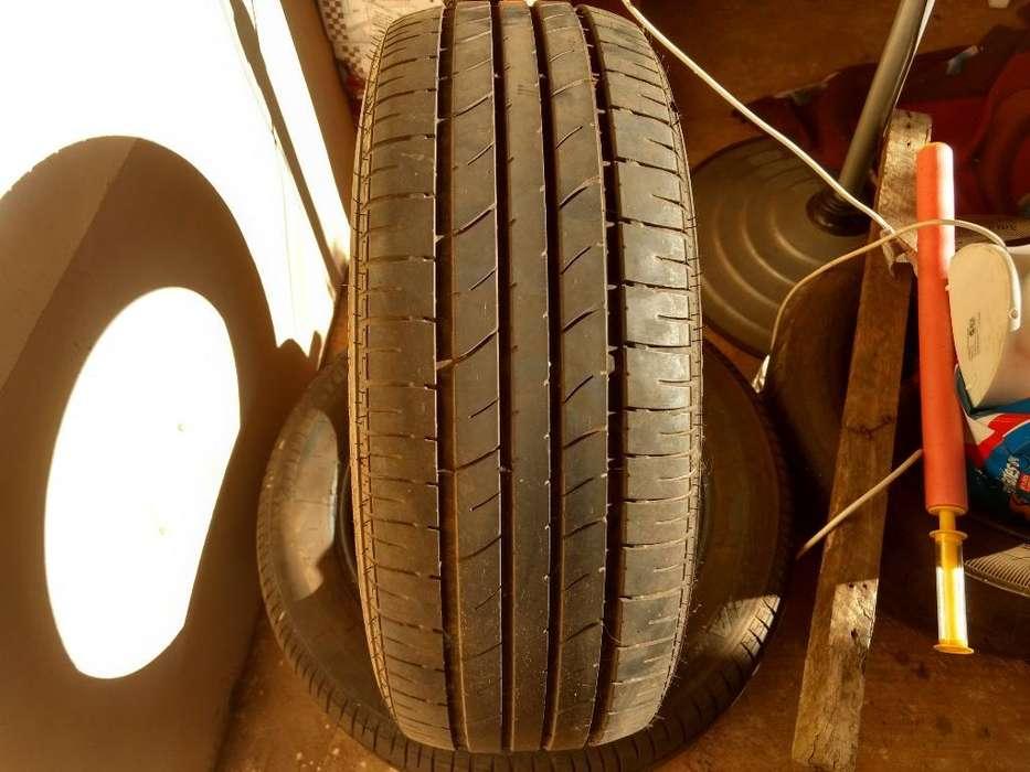 Cubiertas Neumáticos R16