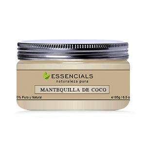 MANTEQUILLA DE COCO PURA