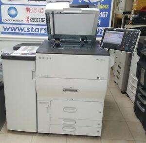 venta de fotocopiadora ricoh Pro c5100
