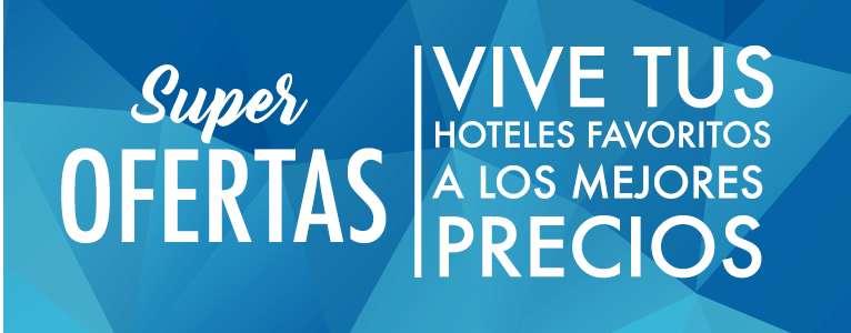 HOTELES BARATOS BUENOS Y BONITOS AL MEJOR PRECIO