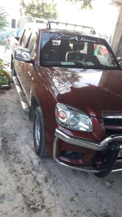 Mazda BT-50 2010 - 169000 km