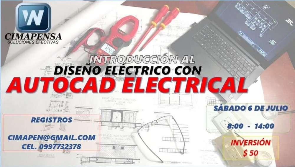 INTRODUCCIÓN <strong>autocad</strong> ELECTRICAL 50
