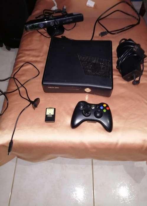 Xbox 360 170 Negociable