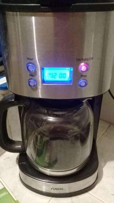 Cafetera autmática