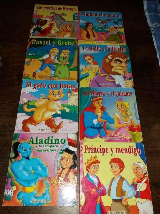 Coleccion de Libros Infantiles 590