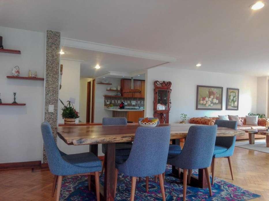 Venta Apartamento Alejandria (Poblado) - wasi_1256889