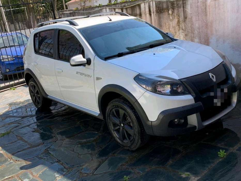 Renault Sandero Stepway 2013 - 65000 km