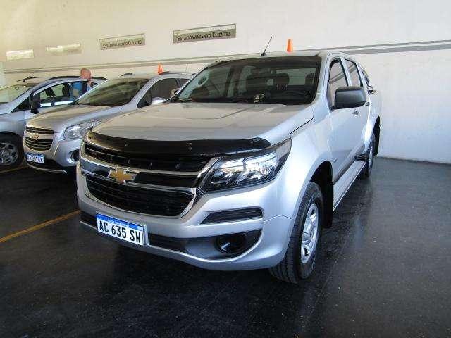 Chevrolet S-10 2018 - 31841 km