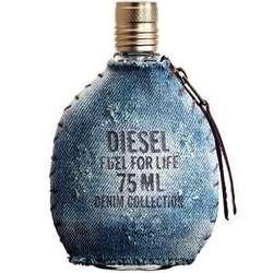 3104f51144a0 Perfume Denim Collection de Diesel para Caballero 75ml ORIGINAL Envio a  Bogotá GRATIS