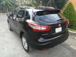 Vendo Nissan Qashqai 2015