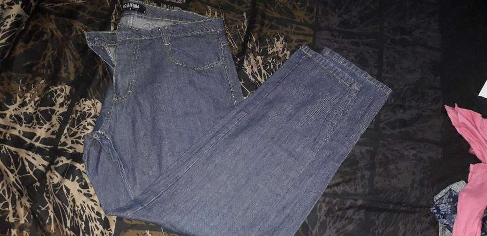 Jeans Hombre Como Nuevo