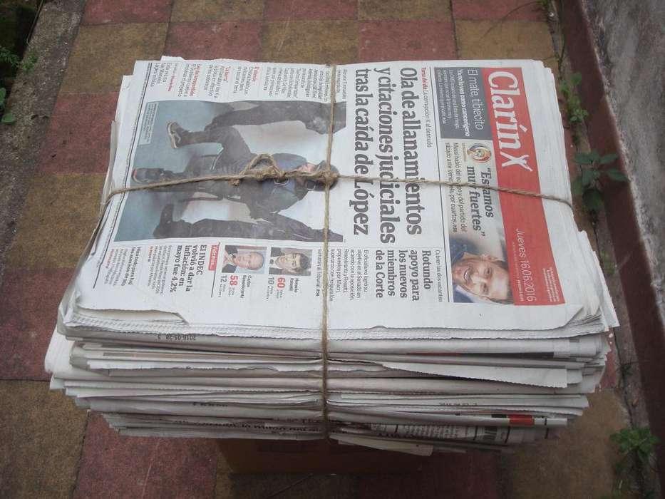 Diario Usado Y Revistas usados paquetes de 5 kilos