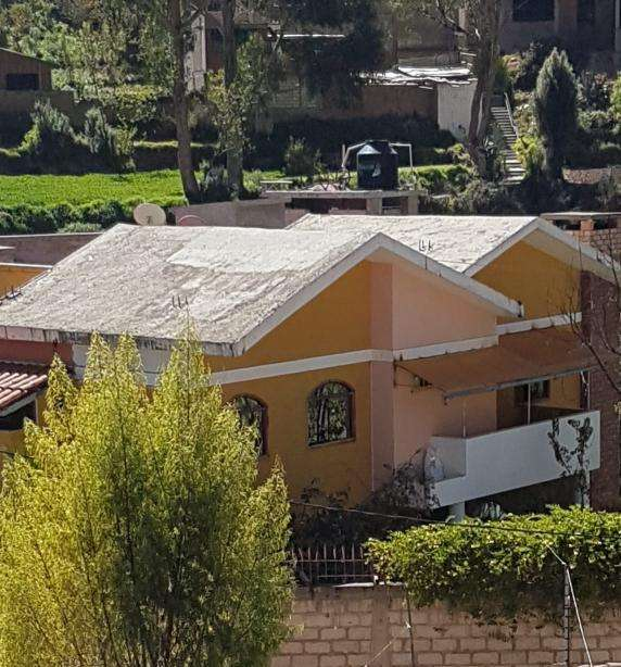 ID 115292 Linda Casa en Alquiler en Tarma Reposo Retiro, Descanso, Albergues, ,Empresas.