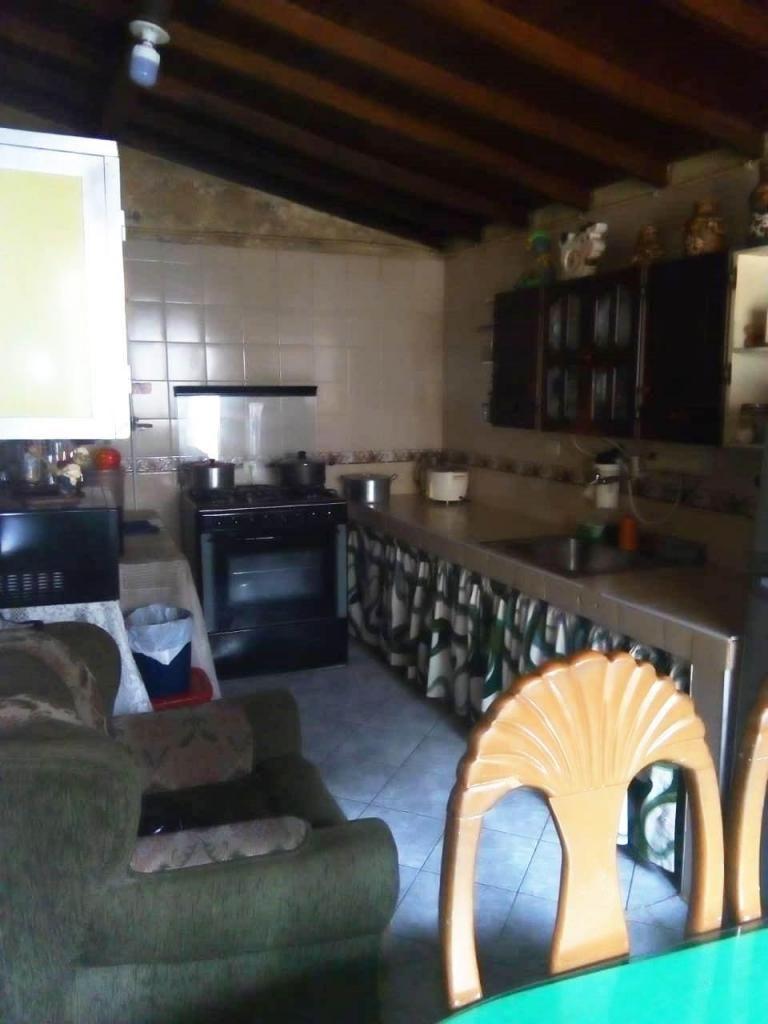 Casa Piso 2 Sector Uribe Ángel. Código 876239