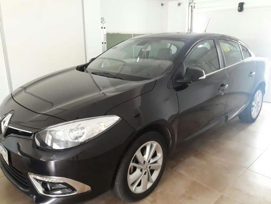 <strong>renault</strong> Fluence 2016 - 78000 km