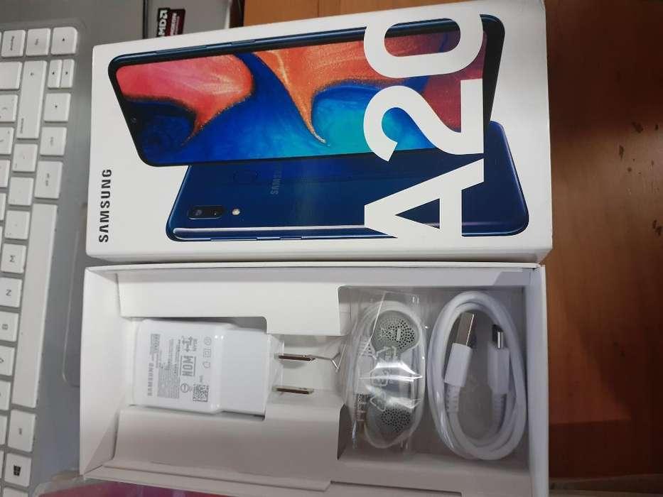 Cargador Y Auriculares Samsungoriginales