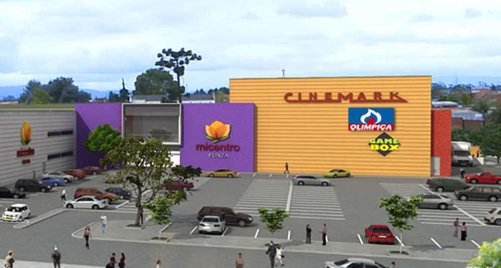 85801 - Local en Arriendo Centro comercial mi centro.