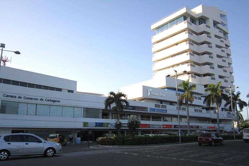 Se Vende Oficina / Consultorio en excelente ubicación de Cartagena de Indias