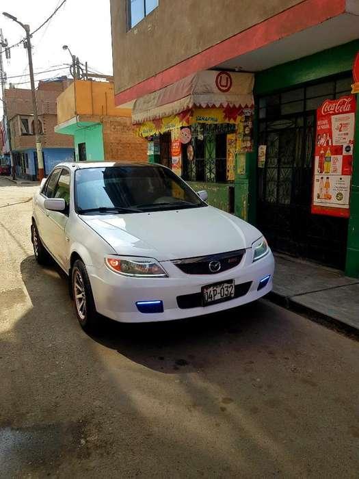 Mazda Familia 2003 - 0 km