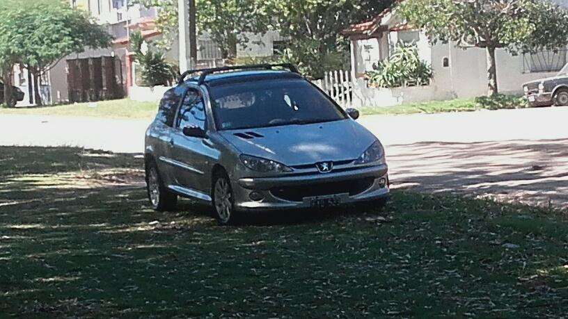 <strong>peugeot</strong> 206 2006 - 220000 km