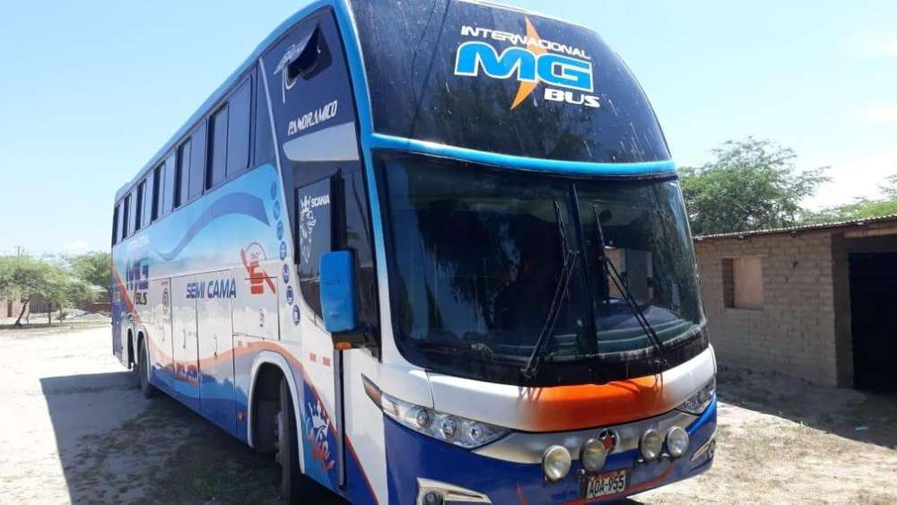 Vendo Bus Mercedes Benz 2008