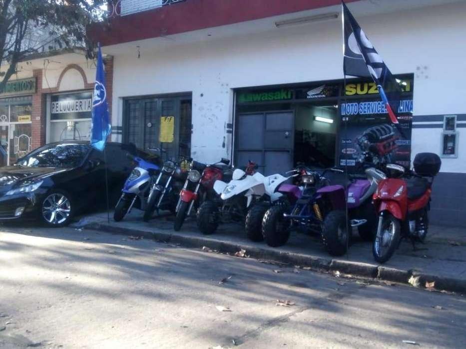 motoservice.adellina taller de motos