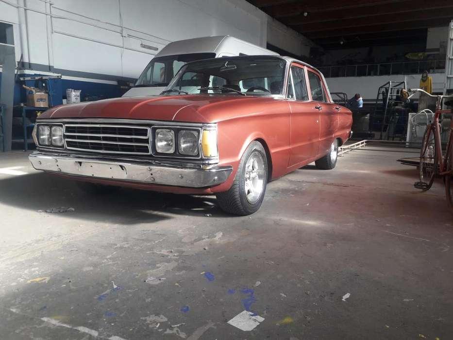 Ford Falcon 1973 - 40000 km