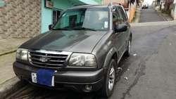 Vendo Carro Grand Vitara 2011