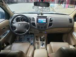 Fortuner 4x4 Full Equipo Ta, Impecable