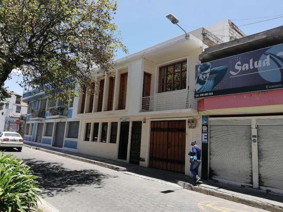 Vendo Casa Rentera Cerca Al Hospital Provincial de Cotopaxi