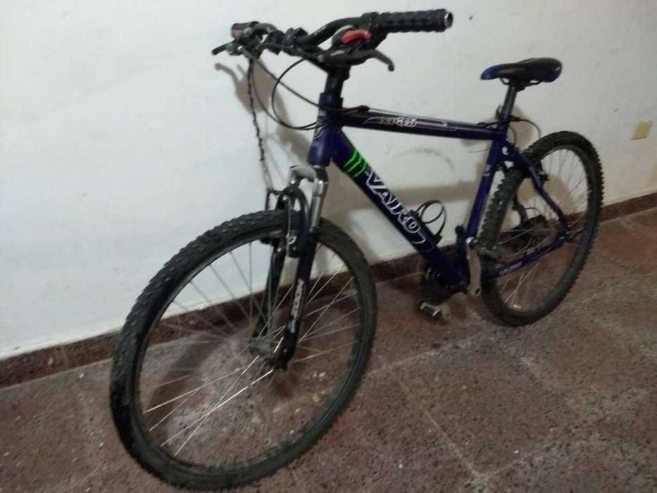 Bici Vairo Xr 3.5 Rod 26