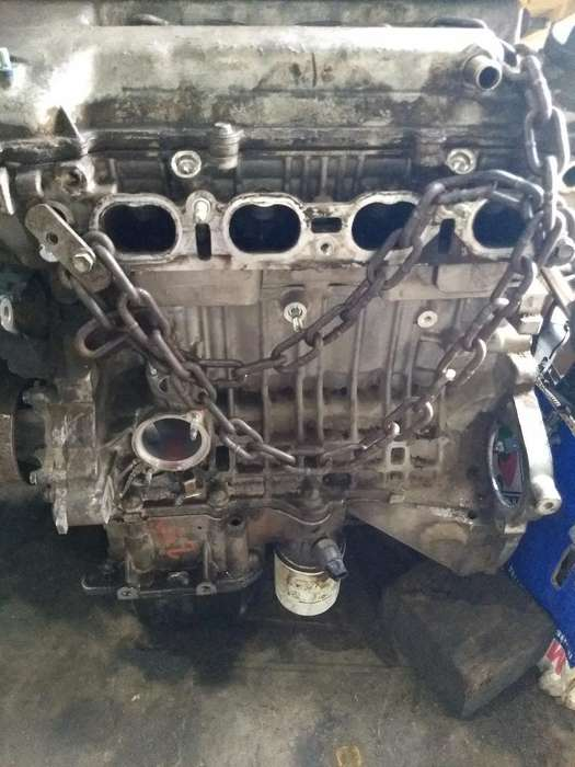 Motor Toyota Corolla 1zz