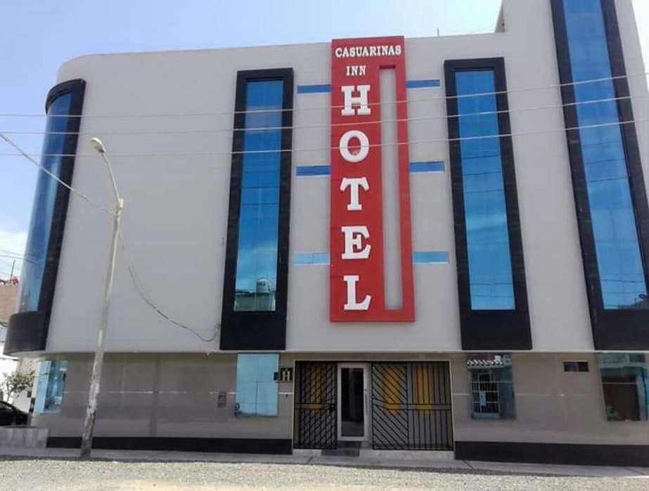 Hotel Casuarinas