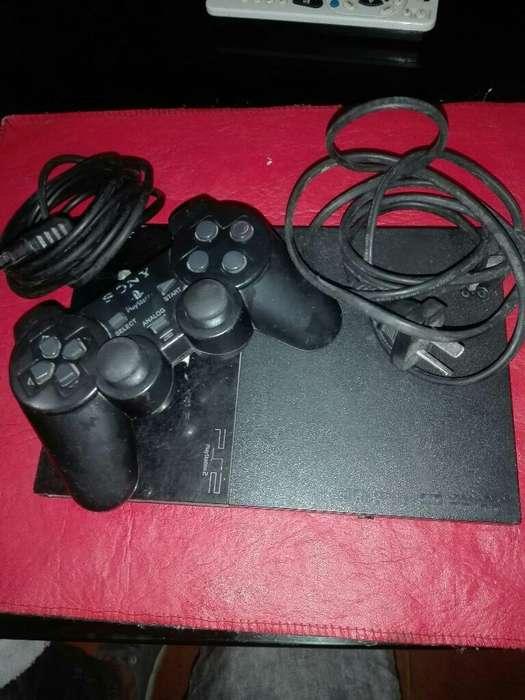 Vendo Playstation 2