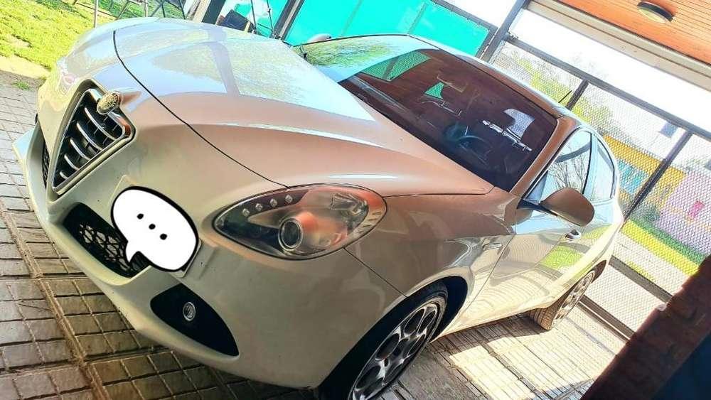Alfa Romeo Giulietta 2013 - 75000 km