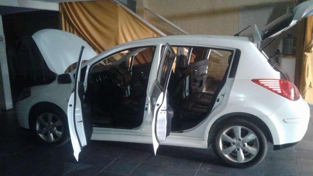 Nissan Tiida 2014 - 90000 km
