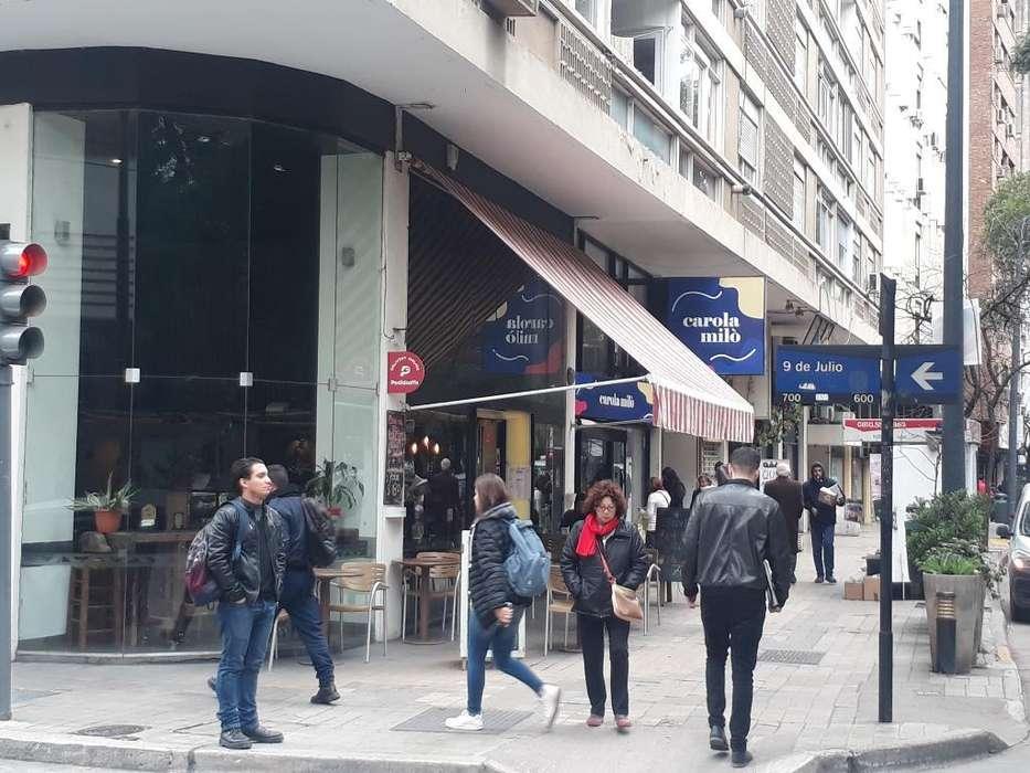Vendo Bar Zona Centro (ex Soppelsa)