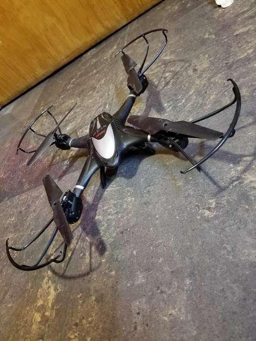 Drone a Rc Camara Video en Vivo