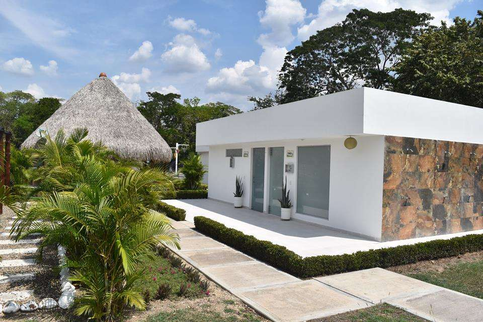 Lote Condominio Campestre Sol Naciente Tocaima Cundinamarca