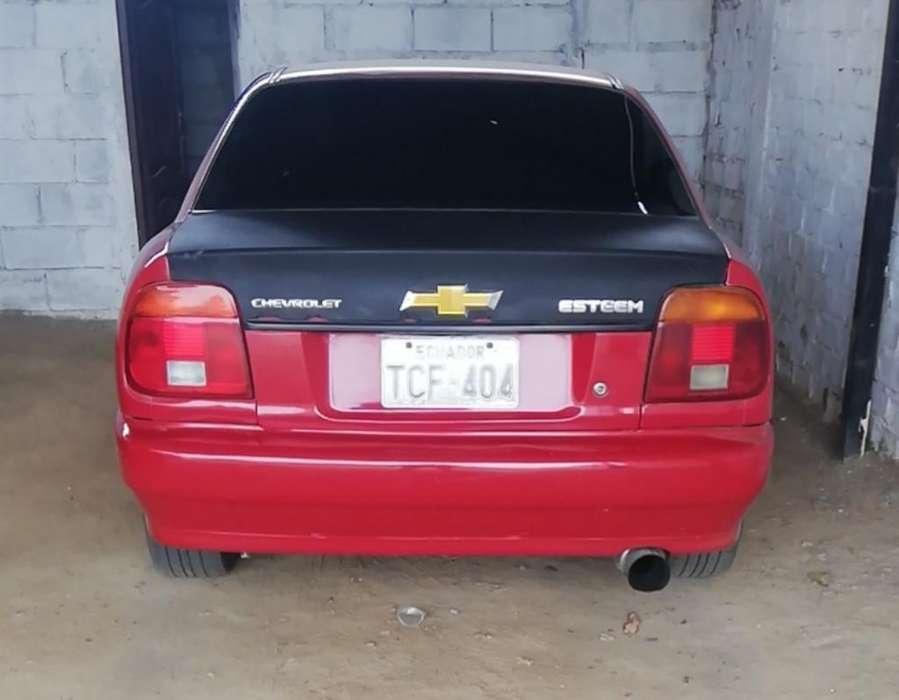 Chevrolet Esteem 1997 - 3 km