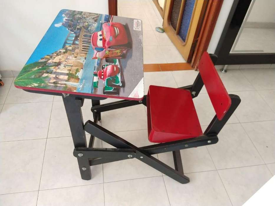 <strong>silla</strong>/escritorio/tablero para Niño