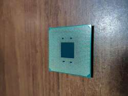 Procesador Amd Athlon X4 950 Socket Am4 Con Muy Poco Uso