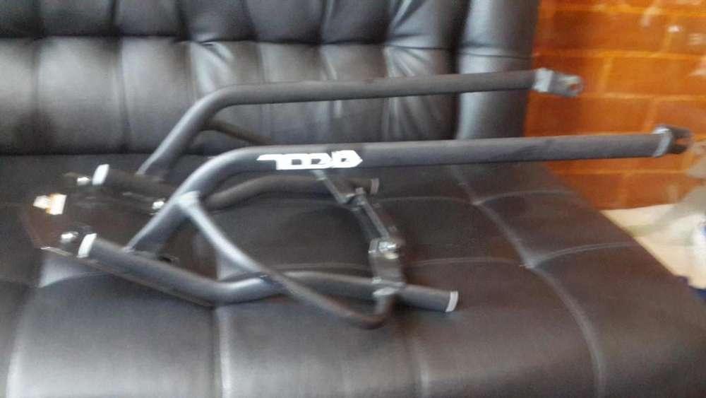 Parrilla Suzuki Gsx R 150