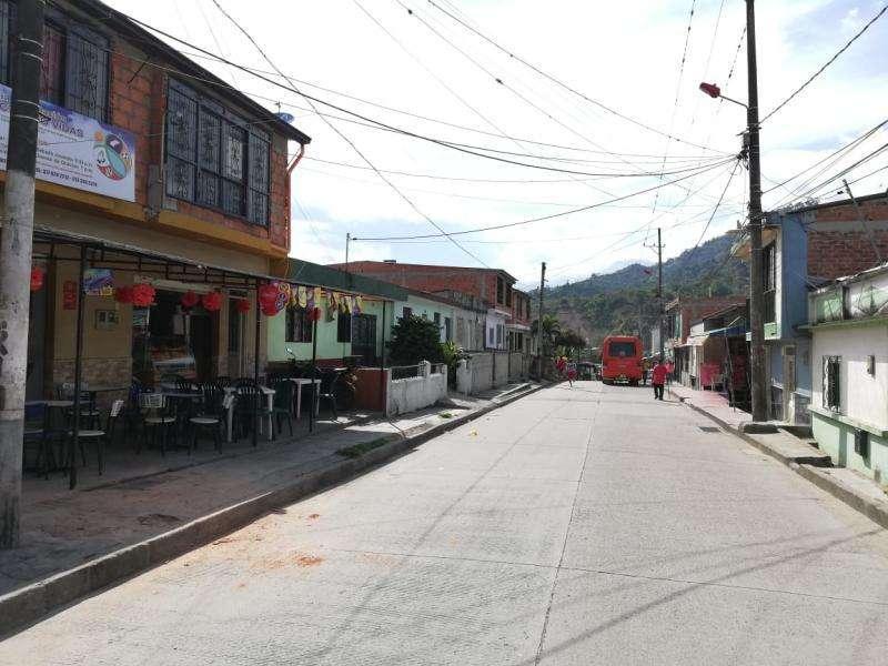 Cod. VBPAI11099 Casa En Venta En Ibague Boqueron