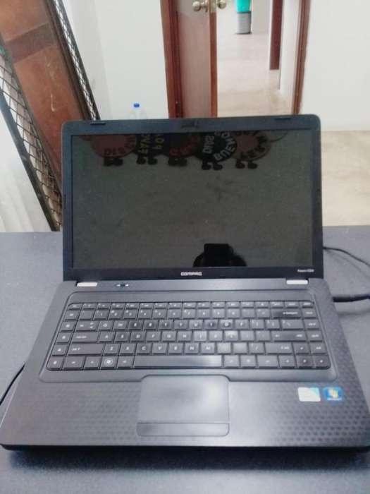 Laptop Compaq Presario CQ56102LA (interesados llamar 0969615196 no dispongo de WhatsApp